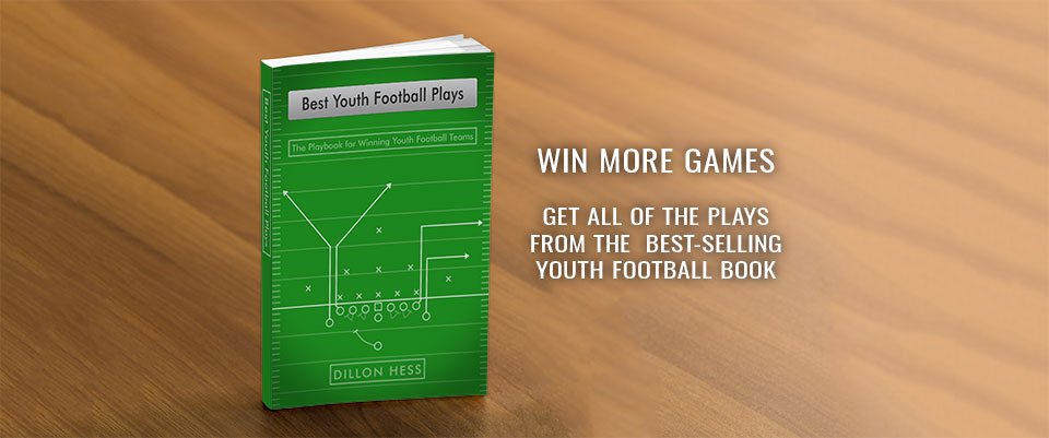 Book - Best Youth Football Plays